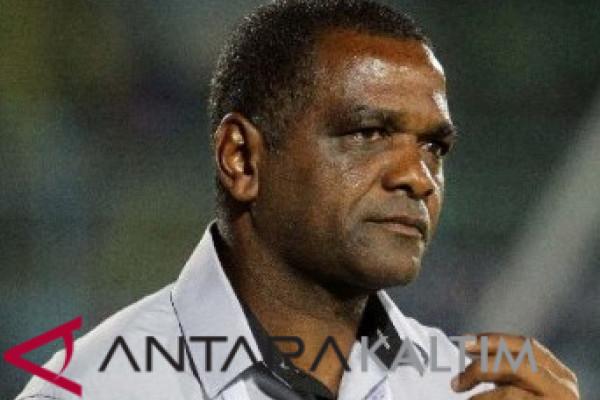 Dani Namangge jadi striker terakhir rekrutan Persiba