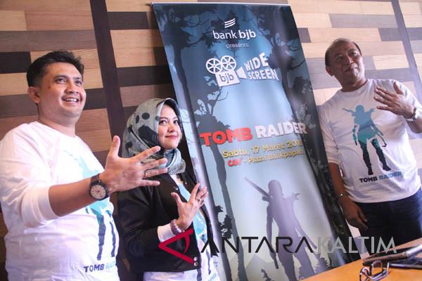 Bank Jabar raup Rp1,2 miliar dari program widescreen