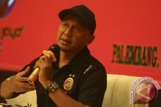 Rahmad Darmawan pertanyakan gol ketiga Borneo FC