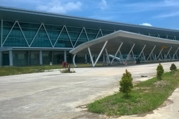AP I gelontorkan Rp600 miliar untuk Bandara APT Pranoto