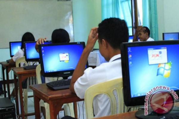 4,29 juta siswa SMP/MTs ikuti ujian nasional