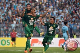 Persebaya incar kemenangan dari Borneo