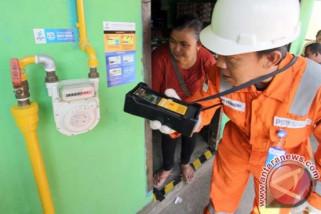 Balikpapan dapat 5.000 sambungan gas baru