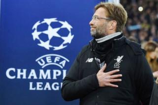 Klopp tegaskan Liverpool bukan Barcelona