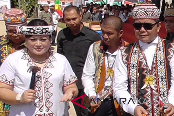 DPRD: Kabupaten Mahakam Ulu terlahir melalui sejarah  panjang