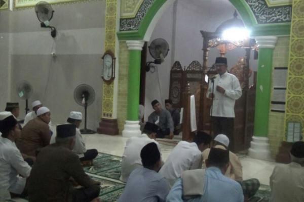 Safari Ramadhan Pemkab Paser pererat silaturahmi denganmasyarakat