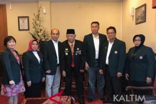 Kaltim siap gelar muktamar nasional IDI 2018