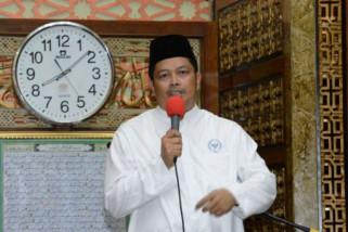 Mahyudin: jihad sekarang adalah memberantas kemiskinan
