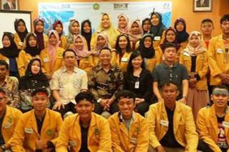 30 mahasiswa Unmul berprestasi dapat pelatihan kepemimpinan