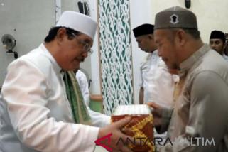Bupati Paser tuntaskan safari Ramadhan di Batu Sopang