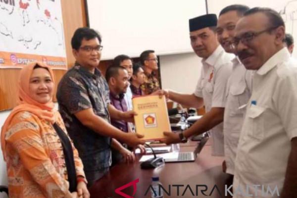 Gerindra Kaltim optimistis pemenang Pemilu 2019