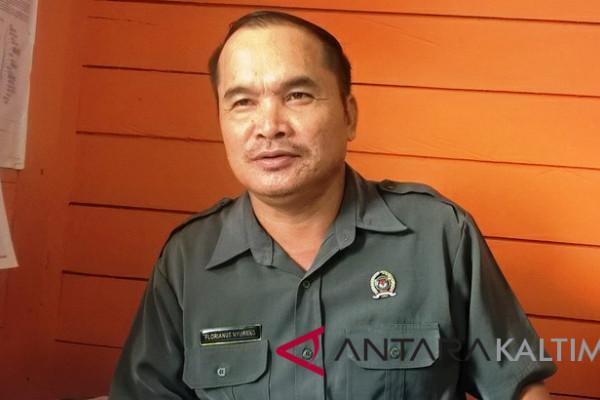 KPU Mahakam Ulu hapus dua TPS saat Pemilu 2019