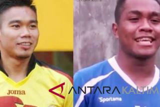 Dua pemain anyar Borneo jalani latihan resmi