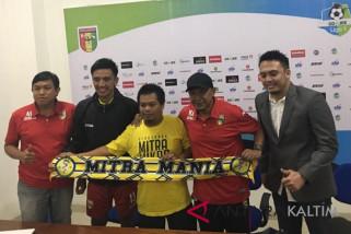 Lepas dari Sriwijaya, Rahmad Darmawan berlabuh ke Mitra Kukar