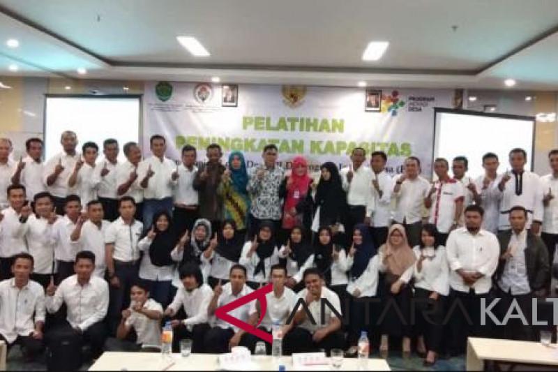 146 peserta lolos rekrutmen tenaga pendamping Kaltim