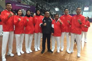 Pulang dari Korsel, atlet anggar langsung fokus hadapi Asian Games