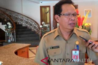 Kemendagri tetapkan pelantikan bupati-wabup Penajam di provinsi