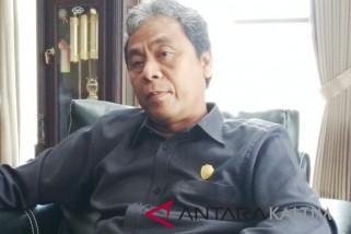 Penggantian Ketua DPRD Penajam instruksi Partai Golkar