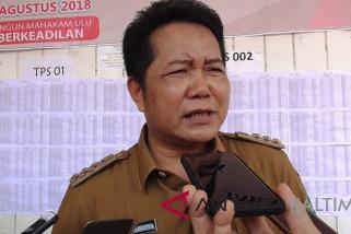 Bupati Mahulu instruksikan petinggi susun RPJMKam 2018-2024