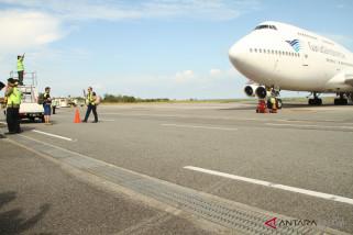 Garuda Janjikan Tambah Penerbangan Di Samarinda