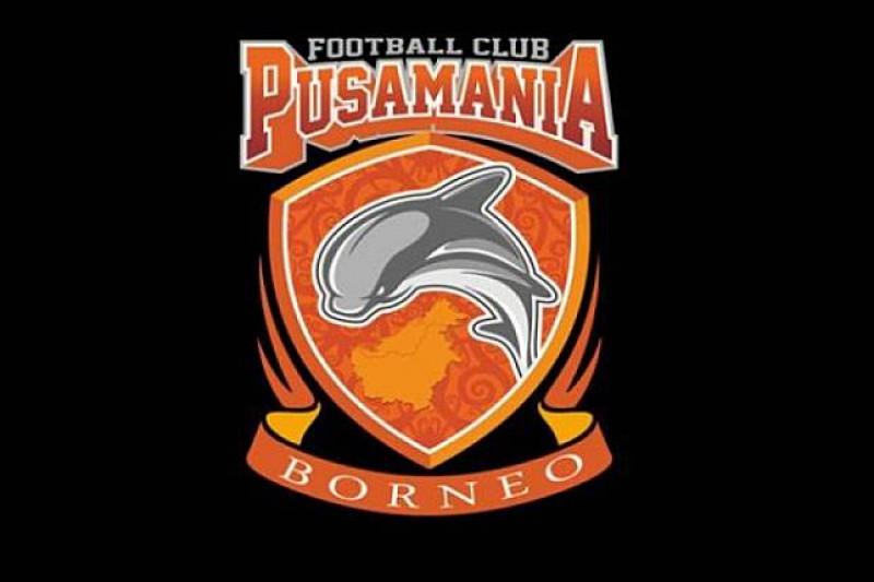 SEPAK BOLA- Borneo FC Bawa 16 Pemain Hadapi Perseru