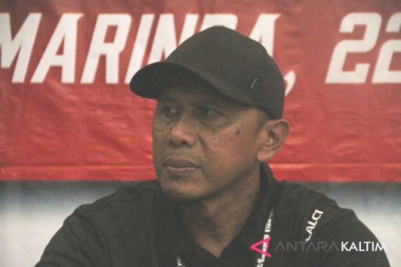 SEPAK BOLA- RD Berharap Pemain Mitra Bangkit Hadapi Bhayangkara