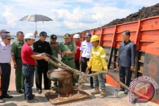 Kemenhub Perluas Pelabuhan Benuo Taka Penajam