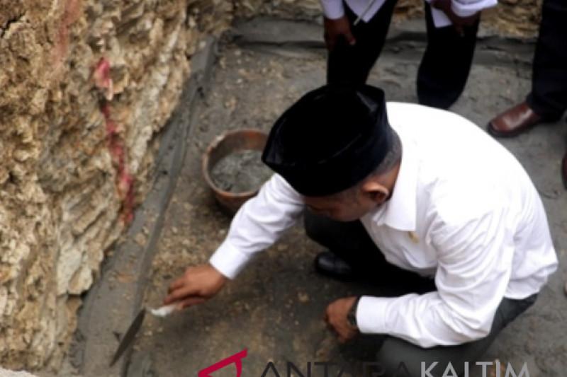 Pembangunan Masjid Ribhatul Khail butuh dana Rp7 miliar