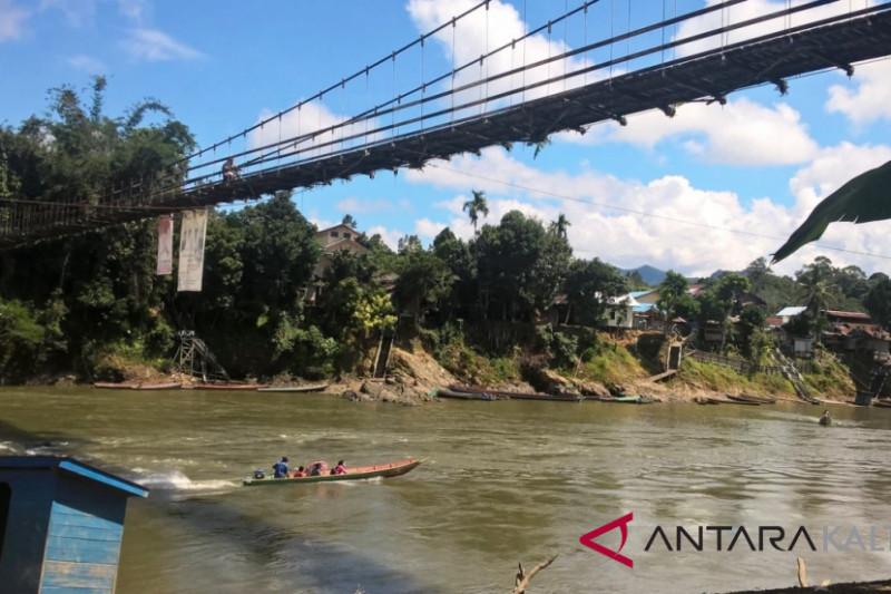Raperda pemekaran Kecamatan Long Apari tuntas 2018