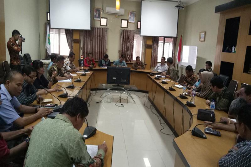 RDP Pentingnya Jaminan Sosial Ketenagakerjaan