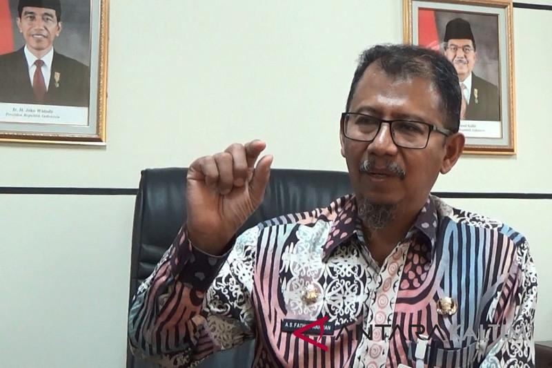 Empat Pejabat Eselon II Paser akan dilantik 1 Desember