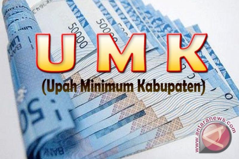 Kahutindo Penajam Nilai UMK 2019 Tidak Sesuai