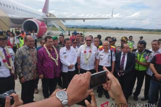 Batik Air resmi layani penerbangan di Samarinda