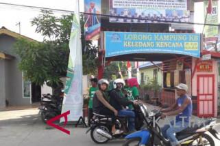 Kampung KB Keledang terintegrasi lintas sektor