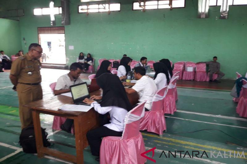 Apdesi Paser Kawal Perekrutan Perangkat di 139  Desa