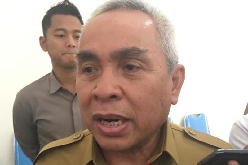 Gubernur Kaltim Sebut Gugatan Dewan Salah Alamat