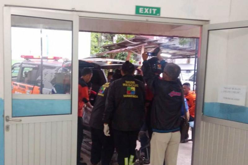 Tujuh Korban Meninggal Kebakaran Dikebumikan