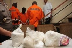 1,5 Persen Penduduk Indonesia Pengguna Narkoba