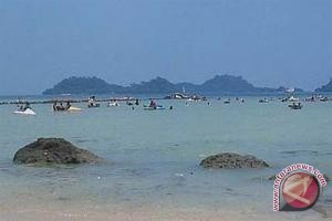 Pulau Pisang, Andalan Pariwisata Lampung Barat