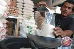 Harga Gula Di Lampung Turun