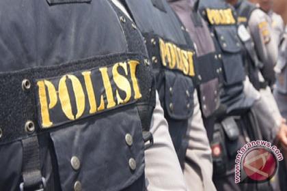 Polisi Diminta Tegas Berantas Kriminalitas