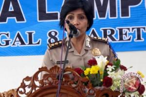 Polda Lampung Tangkap Pengedar Narkoba Jaringan Provinsi