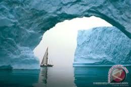 Kapal Rusia Kirim Ilmuwan Ke Antartika