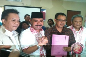 Pilgub Lampung Optimistis Digelar 9 April