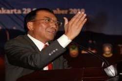 Menteri Kagumi Kesenian dan Pariwisata Makassar