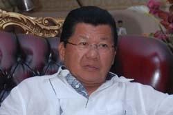 Gubernur : Petani Sulbar harus Diperhatikan