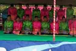 Festival Jawa Tondano Berlangsung di Bolmong