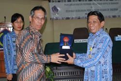 KPPU : izin ritel tetap kewenangan pemerintah