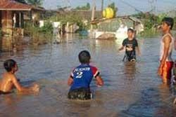 Data Informasi Bencana Hadir di Sulut