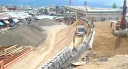 Pemerintah Pacu Pembangunan Jembatan Soekarno
